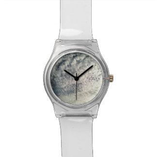 空を見て下さい 腕時計