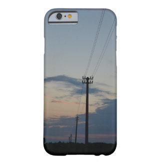 空カバーのワイヤー BARELY THERE iPhone 6 ケース