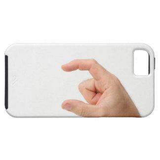 空手の保有物 iPhone SE/5/5s ケース