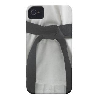 空手の黒帯 Case-Mate iPhone 4 ケース