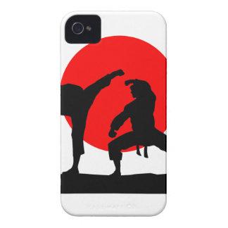 空手日本 Case-Mate iPhone 4 ケース
