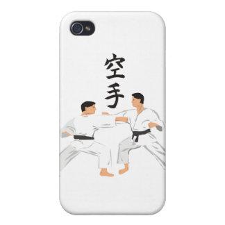 空手 iPhone 4/4S CASE