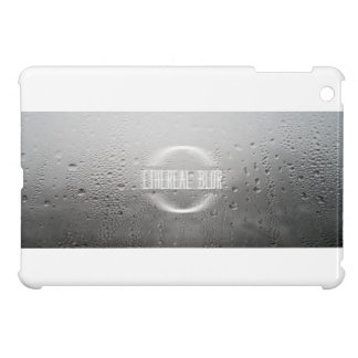 空気のような汚点 iPad MINI CASE