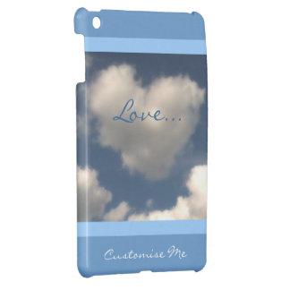 空気の愛 iPad MINI CASE