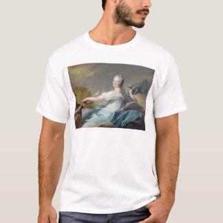 空気の要素としてアデレードdeフランス、 tシャツ