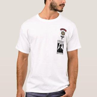 空気のInsurgoの劇場 Tシャツ