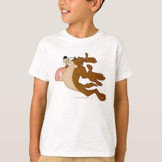 空気を通したTAZ™の飛行 Tシャツ