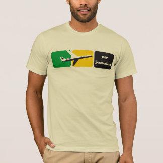 空気ジャマイカ Tシャツ