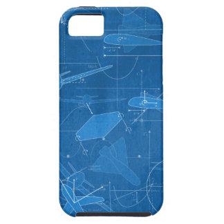 空気力学 Case-Mate iPhone 5 ケース
