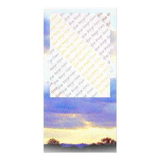 空気要素Skyscape カード