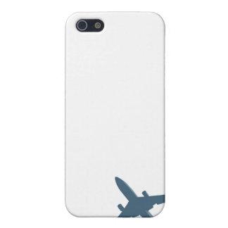 空気 飛行機 iPhone 5 CASE