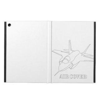 空気COVER™ iPad AIRケース