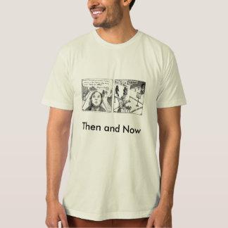 空港の保安 Tシャツ