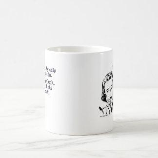 空港 コーヒーマグカップ