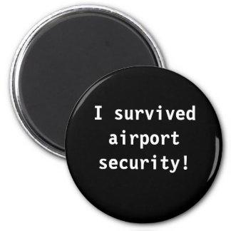 空港 マグネット