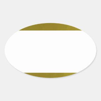空白のなストリップのテンプレートDIYは文字のイメージJPGギフトを加えます 楕円形シール