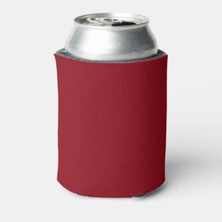 空白のなテンプレートDIYはあなたのデザインの写真の文字を加えます 缶クーラー