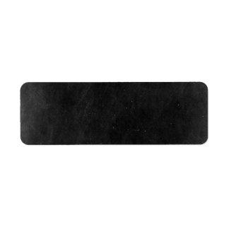空白のな黒板-カスタマイズ可能なプロダクト包装 ラベル