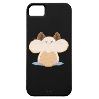 空腹なハムスター iPhone SE/5/5s ケース