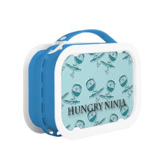 空腹な忍者のお弁当箱 ランチボックス