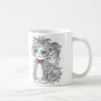 空腹な気難しい鋳掛け屋- コーヒーマグカップ