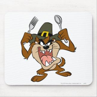 空腹なTAZ™ マウスパッド