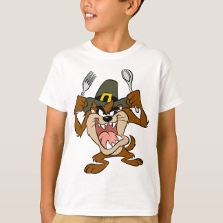空腹なTAZ™ Tシャツ