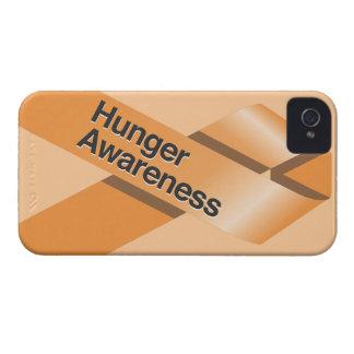空腹の認識度のiphoneの場合 Case-Mate iPhone 4 ケース