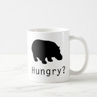 空腹 コーヒーマグカップ