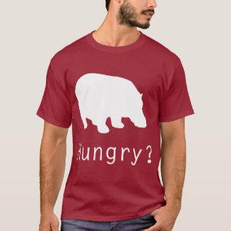 空腹 Tシャツ