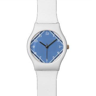 空色のダイヤモンド10 腕時計