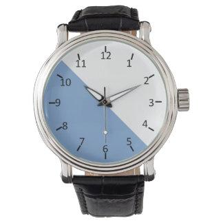 空色のミルク 腕時計
