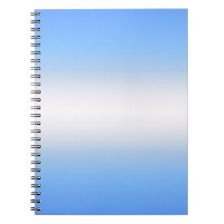 空色 ノートブック