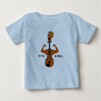 空費 ベビーTシャツ