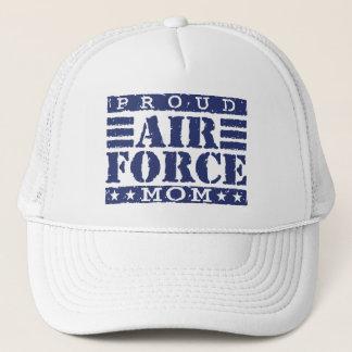 空軍お母さん キャップ