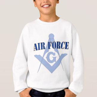 空軍のフリーメーソン会員 スウェットシャツ