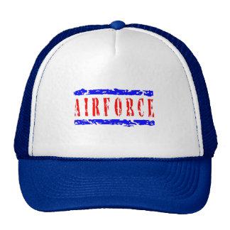 空軍ギア 帽子