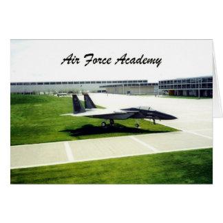 空軍士官学校 カード