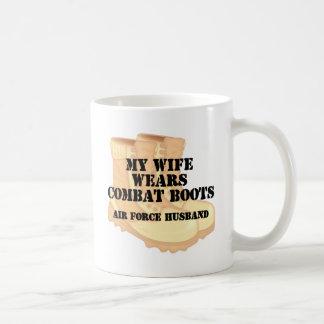 空軍夫DCB コーヒーマグカップ