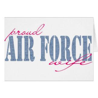 空軍妻 カード