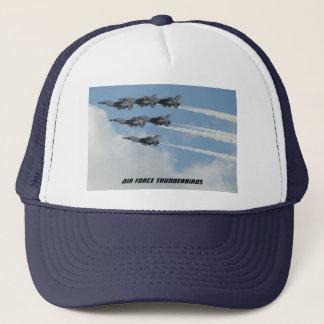 空軍雷鳥 キャップ