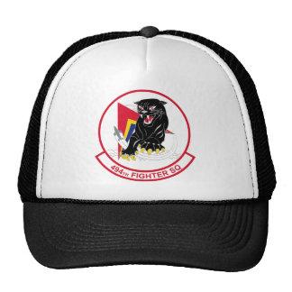 空軍494th要撃飛行隊 メッシュ帽子