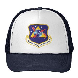 空軍754th電子システムグループ ハット