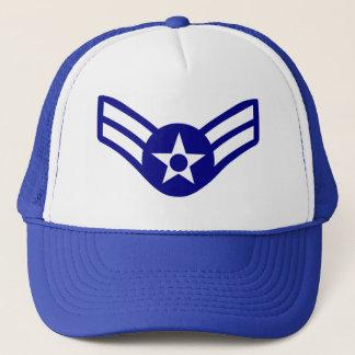 空軍A1C臭い帽子 キャップ
