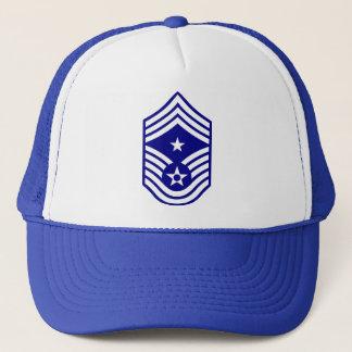 空軍CCM臭い帽子 キャップ