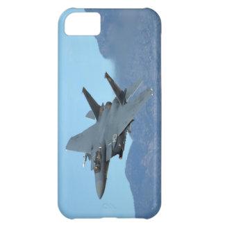 空軍F-15ワシ iPhone5Cケース