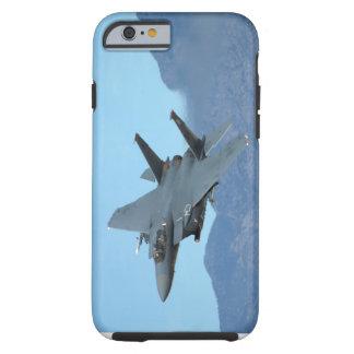 空軍F-15ワシ iPhone 6 タフケース