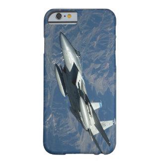 空軍F-15ワシ iPhone 6 ベアリーゼアケース
