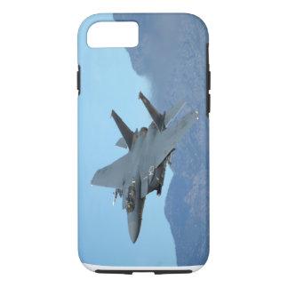 空軍F-15ワシ iPhone 8/7ケース