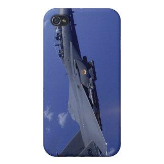 空軍F-15E殴打のワシ iPhone 4 CASE